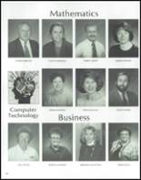 1995 North Smithfield Junior-Senior High School Yearbook Page 62 & 63