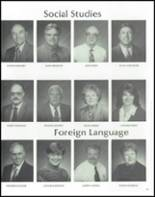 1995 North Smithfield Junior-Senior High School Yearbook Page 64 & 65