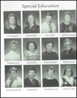 1995 North Smithfield Junior-Senior High School Yearbook Page 66 & 67