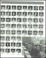 1995 North Smithfield Junior-Senior High School Yearbook Page 68 & 69