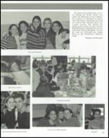 1995 North Smithfield Junior-Senior High School Yearbook Page 70 & 71