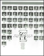 1995 North Smithfield Junior-Senior High School Yearbook Page 74 & 75