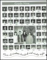 1995 North Smithfield Junior-Senior High School Yearbook Page 76 & 77