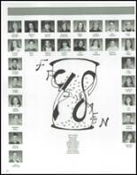 1995 North Smithfield Junior-Senior High School Yearbook Page 78 & 79