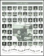 1995 North Smithfield Junior-Senior High School Yearbook Page 80 & 81