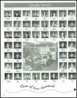 1995 North Smithfield Junior-Senior High School Yearbook Page 84 & 85