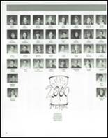 1995 North Smithfield Junior-Senior High School Yearbook Page 86 & 87