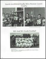 1995 North Smithfield Junior-Senior High School Yearbook Page 92 & 93