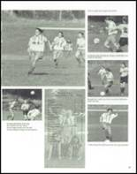 1995 North Smithfield Junior-Senior High School Yearbook Page 100 & 101