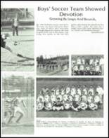 1995 North Smithfield Junior-Senior High School Yearbook Page 102 & 103