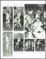 1995 North Smithfield Junior-Senior High School Yearbook Page 108 & 109