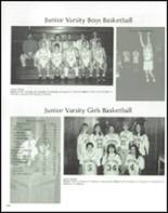 1995 North Smithfield Junior-Senior High School Yearbook Page 112 & 113