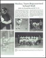 1995 North Smithfield Junior-Senior High School Yearbook Page 114 & 115