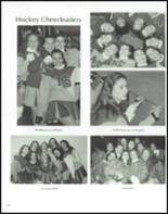 1995 North Smithfield Junior-Senior High School Yearbook Page 116 & 117