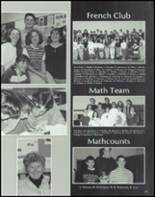 1995 North Smithfield Junior-Senior High School Yearbook Page 134 & 135