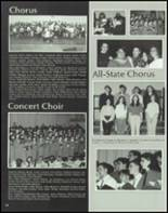 1995 North Smithfield Junior-Senior High School Yearbook Page 142 & 143