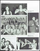1995 North Smithfield Junior-Senior High School Yearbook Page 144 & 145