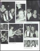 1995 North Smithfield Junior-Senior High School Yearbook Page 150 & 151