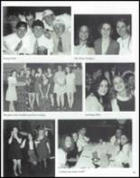 1995 North Smithfield Junior-Senior High School Yearbook Page 152 & 153