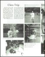 1995 North Smithfield Junior-Senior High School Yearbook Page 154 & 155