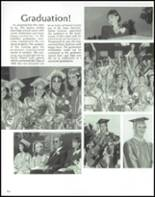 1995 North Smithfield Junior-Senior High School Yearbook Page 156 & 157