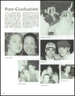 1995 North Smithfield Junior-Senior High School Yearbook Page 158 & 159
