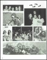 1995 North Smithfield Junior-Senior High School Yearbook Page 164 & 165
