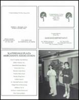 1995 North Smithfield Junior-Senior High School Yearbook Page 184 & 185