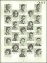 1965 Fall River High School Yearbook Page 46 & 47
