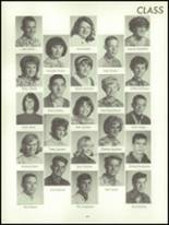 1965 Fall River High School Yearbook Page 48 & 49