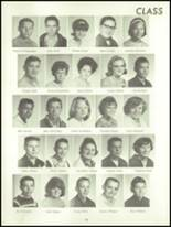 1965 Fall River High School Yearbook Page 60 & 61