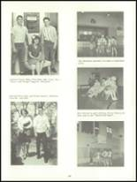 1965 Fall River High School Yearbook Page 62 & 63