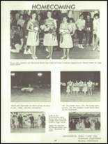 1965 Fall River High School Yearbook Page 66 & 67