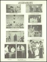 1965 Fall River High School Yearbook Page 76 & 77