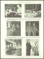 1965 Fall River High School Yearbook Page 78 & 79