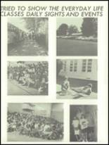 1965 Fall River High School Yearbook Page 80 & 81