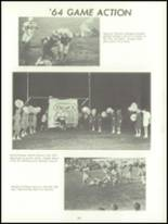 1965 Fall River High School Yearbook Page 88 & 89