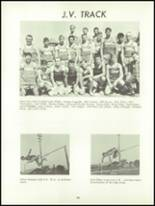 1965 Fall River High School Yearbook Page 102 & 103