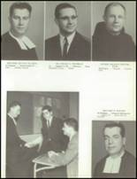 1962 La Salle College High School Yearbook Page 28 & 29