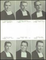 1962 La Salle College High School Yearbook Page 30 & 31