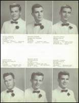 1962 La Salle College High School Yearbook Page 38 & 39