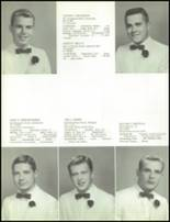 1962 La Salle College High School Yearbook Page 40 & 41