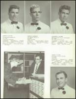 1962 La Salle College High School Yearbook Page 42 & 43