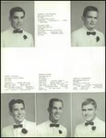 1962 La Salle College High School Yearbook Page 44 & 45