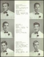 1962 La Salle College High School Yearbook Page 46 & 47