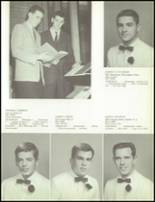 1962 La Salle College High School Yearbook Page 48 & 49