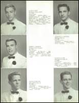1962 La Salle College High School Yearbook Page 50 & 51