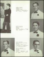 1962 La Salle College High School Yearbook Page 56 & 57