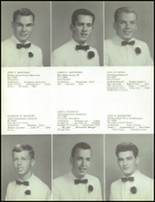 1962 La Salle College High School Yearbook Page 58 & 59