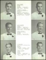 1962 La Salle College High School Yearbook Page 66 & 67